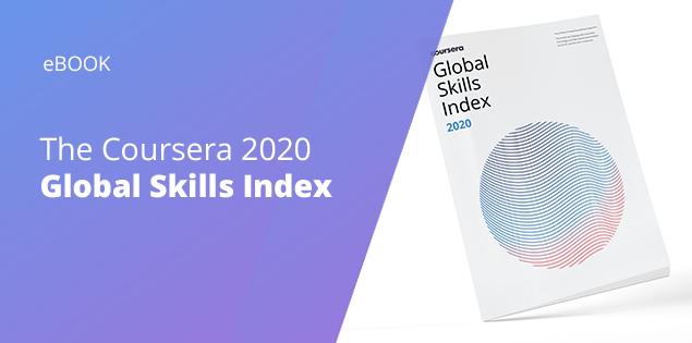 2020 Global Skills Index